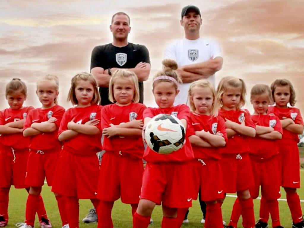 AFA Fillies Soccer Club
