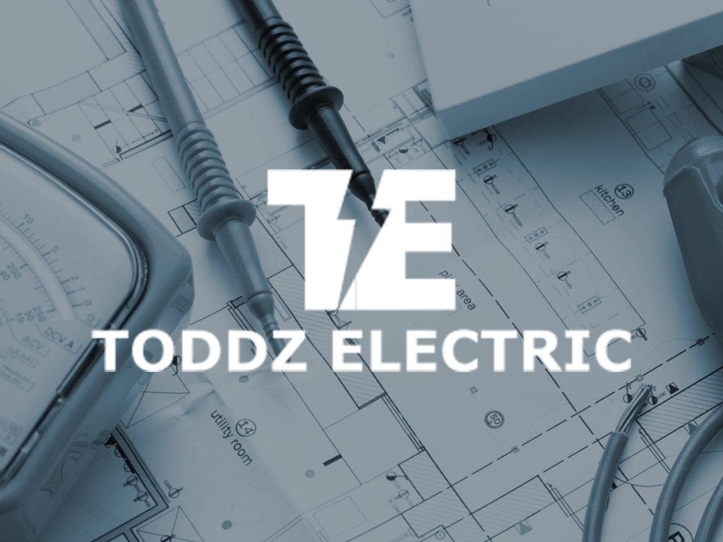 Toddz Electric