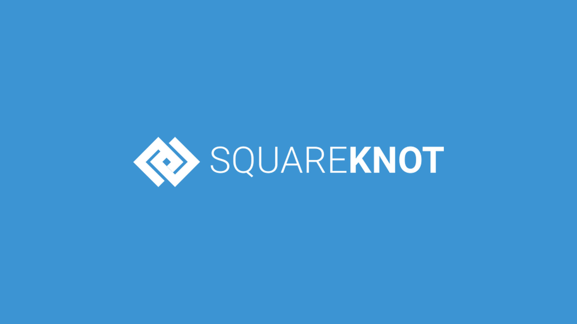 Introducing SquareKnot: Our Responsive CSS Platform