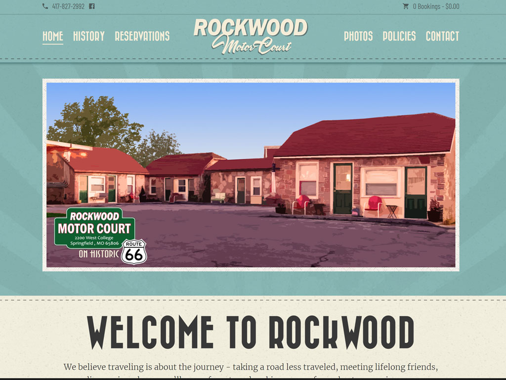 Rockwood Court